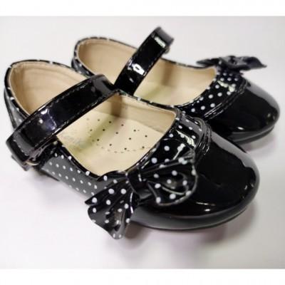 Туфли для девочек А1118А-24