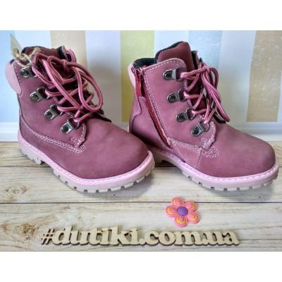 Зимние ботинки  1251-12