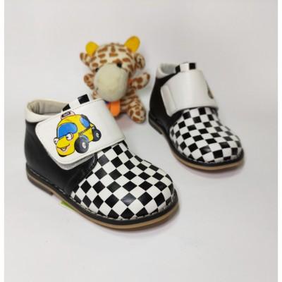 Ботинки для мальчиков А2_911