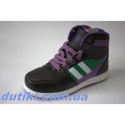 Ботинки, высокие кроссовки Style