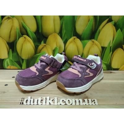 Кроссовки для девочек E91-5 purple