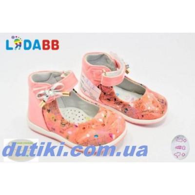 Туфли для девочек, Jong Golf М16-8