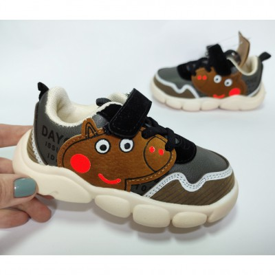 Кросівки для хлопчиків, 4-DX12