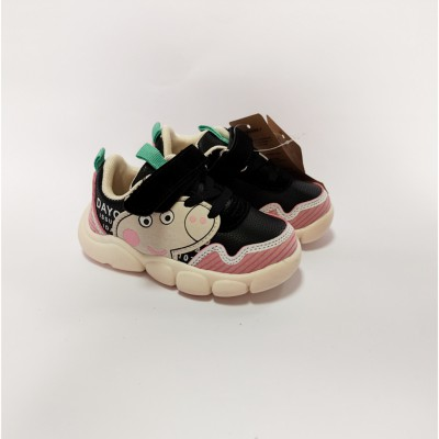 Кросівки для дівчаток, 4-DX12 rose