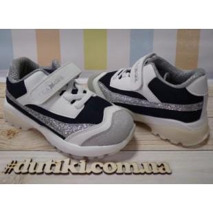 Стильные кроссовки для девочек Арт.: R8290