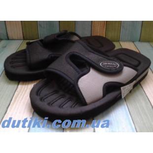 Сланцы для пляжа и бассейна Арт: 780 black
