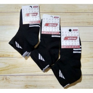 Спортивные носки 21-23 Арт: ME3140