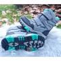 Зимние термо ботинки ТOM.M, B9805 grey