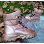 Зимние термо ботинки ТОМ.М, C80-77T