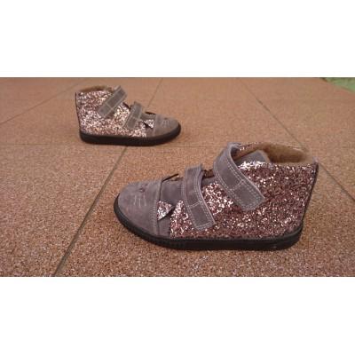 Ортопедические ботинки для повседневной носки, Ortiki Kitty_grey