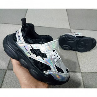 Кроссовки для девочек пр-ль: Турция Арт: K16-002