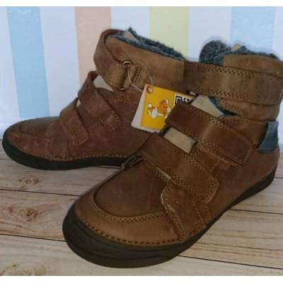 Зимние ботинки для мальчиков, 6504N