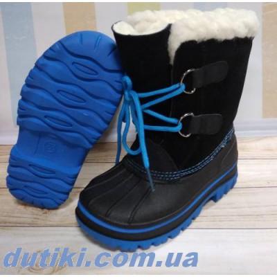 Зимние сноубутсы, F2331-1