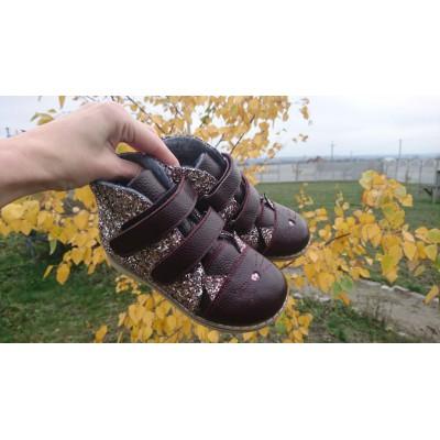 Ортопедические ботинки для повседневной носки, Ortiki Kitty