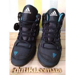 Кроссовки-ботинки ТМ Adidas на мембране GoreTex - пр-во Индонезия