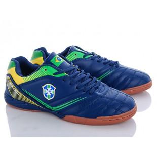 Профессиональные кроссовки для футбола спорта и активного досуга Арт: 24-9008B