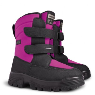 Зимние термо сапоги, ботинки Demar MATTI