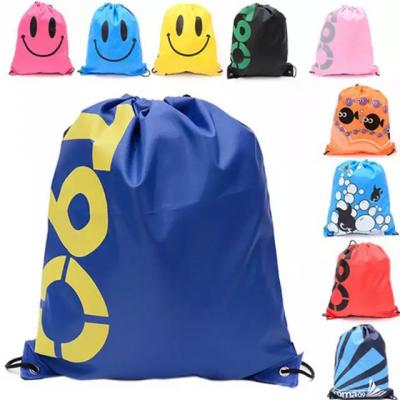 """Сумка - рюкзак разные цвета """"Mix"""""""