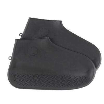 Чохли для захисту взуття, Black_M