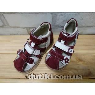 Ортопедические сандалии для повседневной носки Арт: 010RV