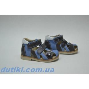 Ортопедические сандалии для повседневной носки Арт: 014BG
