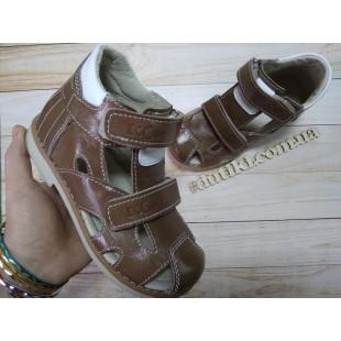 Ортопедические сандалии для повседневной носки Арт: 025Br