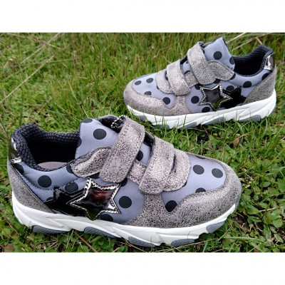 Кроссовки для девочек BiKi, C3250