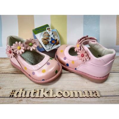 Туфли для девочек 100-125