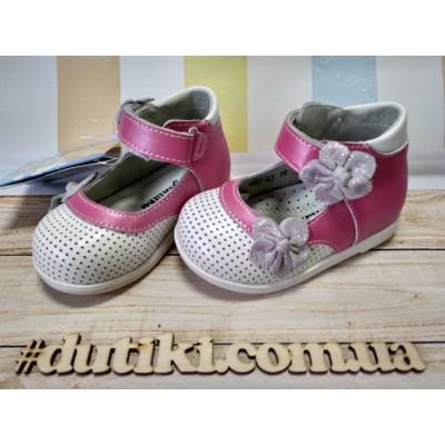 Туфли для девочек 100-43