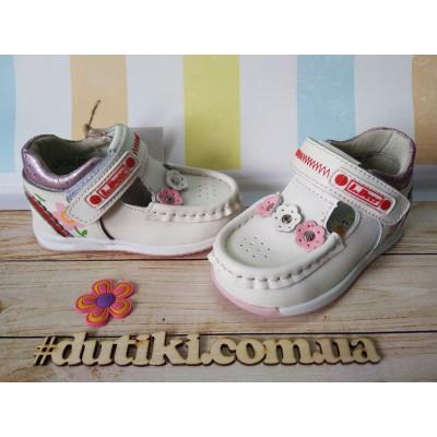 Туфли для девочек 13А0-811