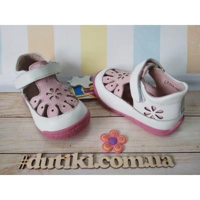 Туфли для девочек 133-903