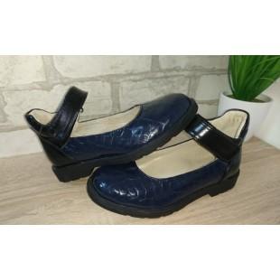 Ортопедические туфли для девочек Арт: 2151b
