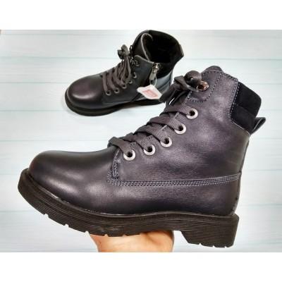 Зимние ботинки для мальчиков Lapsi, 5431-71