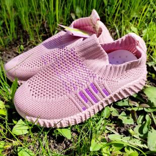 Літні кросівки для дівчаток Арт: 2-063B