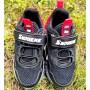 Кросівки для хлопчиків (Туреччина) Арт: K33-002 black-red