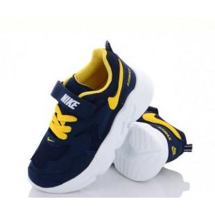Кросівки Nike для хлопчиків (Туреччина) Арт: 2-91012 blue