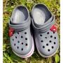 Крокси з піни EVA для хлопчиків, 362-1003