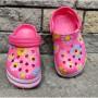 Крокси з піни EVA для дівчаток, 152-3003