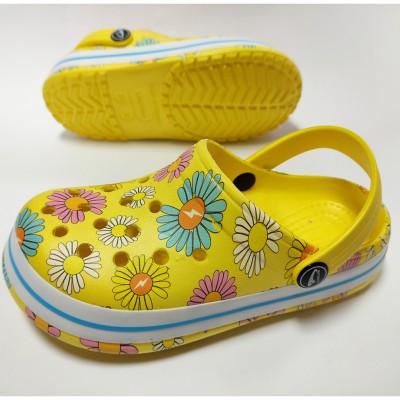 Крокси з піни EVA для дівчаток, 803-3003