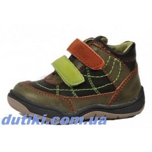 Ботинки для мальчиков Арт: 36099
