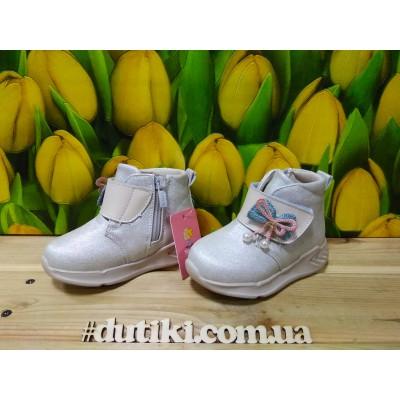 Ботинки для девочек, TOM.M 4417-F