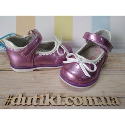 Туфли для девочек 500-063