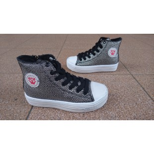 Ботинки для девочек Арт: 539B