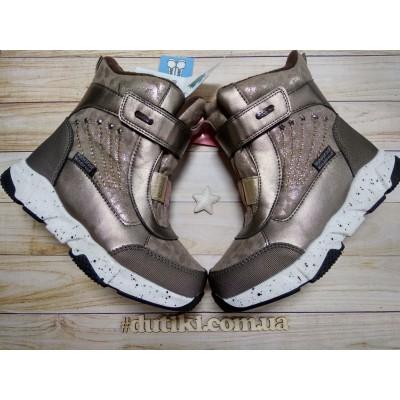 Зимние термо ботинки, сапожки, ТОМ.М 5880D