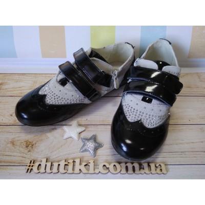 Школьные туфли, Шалунишка 7230