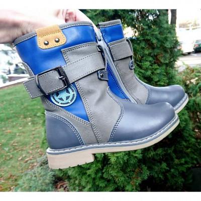 Зимние ботинки Шалунишка 7434 - суперцена!