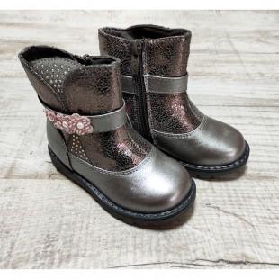 Ботинки для девочек Арт: B0677