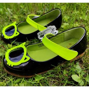 Туфлі для дівчаток Арт: 862-81H - остання пара 30рр!
