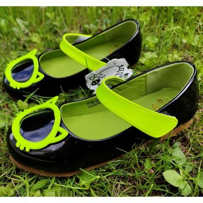 Туфлі для дівчаток ТМ Hebe kids, 862-81H