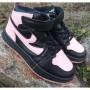 Хайтопы, высокие кроссовки для девочек, 1-726GA